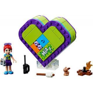 LEGO Friends - Miina srdcová krabička