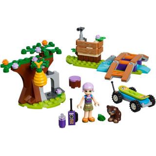 LEGO Friends - Mia a dobrodružství v lese
