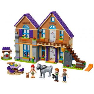 LEGO Friends - Mia a její dům