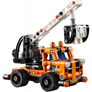 LEGO Technic - Pracovní plošina