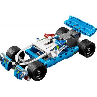 LEGO Technic - Policejní honička