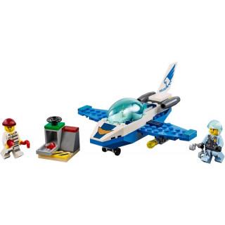 LEGO City - Hlídka Letecké policie