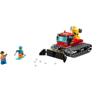 LEGO City - Rolba