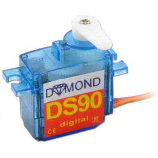 Servo Dymond DS-90 Eco Digital
