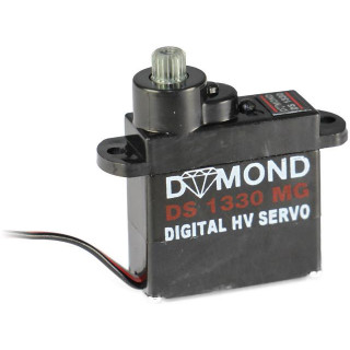 Servo Dymond DS-1330 HV MG Digital