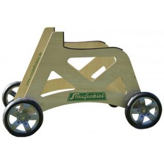 Startovací vozík pro větroně