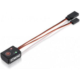 Dymond elektronický vypínač Easy 12A