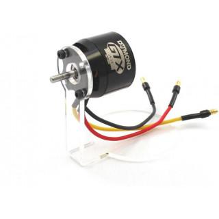 Motor střídavý GTX 3534