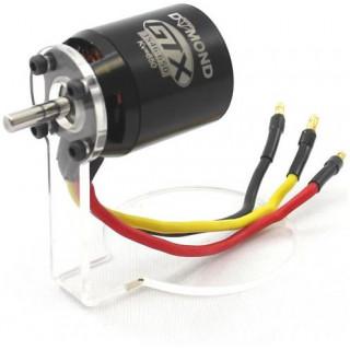 Motor střídavý GTX 3546 650ot/V
