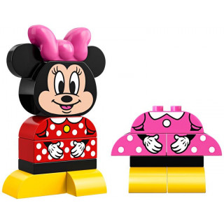 LEGO DUPLO - Moje první Minnie