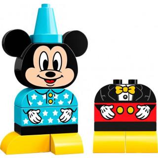 LEGO DUPLO - Můj první Mickey