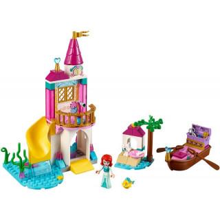 LEGO Disney - Ariel a její hrad u moře