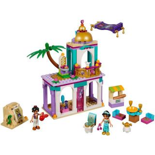 LEGO Disney - Palác dobrodružství Aladina a Jasmíny