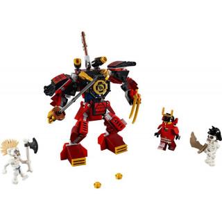 LEGO Ninjago - Samurajův robot