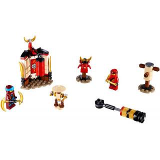 LEGO Ninjago - Výcvik v klášteře