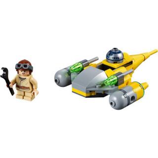 LEGO Star Wars - Mikrostíhačka Starfighter Naboo