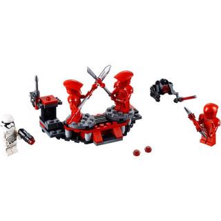 LEGO Star Wars - Bojový balíček elitní pretoriánské stráže