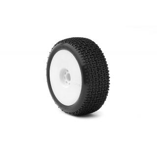 Citiblock (Ultra Soft) nalepené na EVO diskách (bílé)