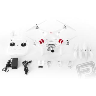DJI - Phantom 3 Standard - použitý