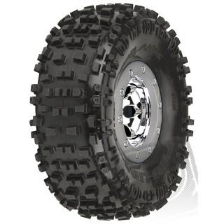 "Badlands 2.2"" Truck gumy (2ks)"