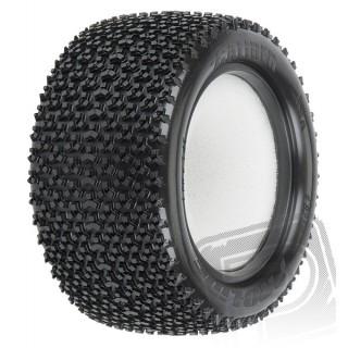 """Caliber 2.2"""" M3 (Soft směs) Off-Road Buggy zadní gumy"""