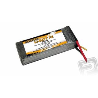 157371 Li-Pol sada FX 3 čl. 3200mAh (MPX konektor)