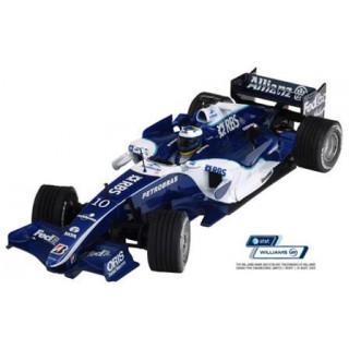SCX Digital - Williams F-1 2006 Nico Rosberg