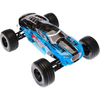 Arrma Fazon Voltage Mega 1:10 2WD RTR modrá