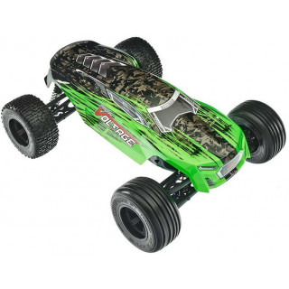 Arrma Fazon Voltage Mega 1:10 2WD RTR zelená