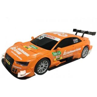 SCX Audi A5 DTM Green