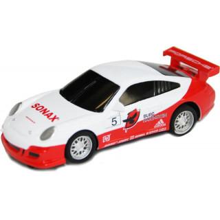 SCX Compact - Porsche 911 GT3 Cup Sonax