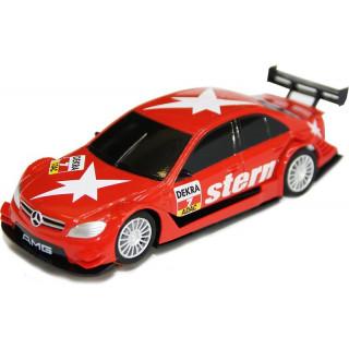 SCX Compact - Mercedes Benz C DTM 2007 STERN