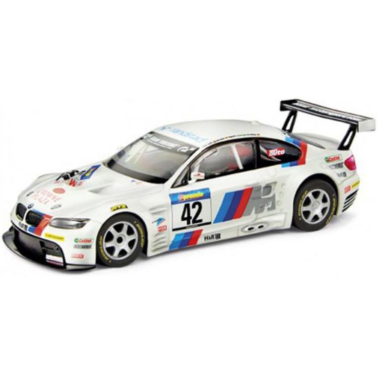 SCX WOS BMW M3 GT2 Crowne Plaza