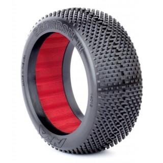 Gridiron II (Soft - Long Wear) včetně červené vložky