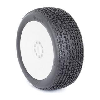 Catapult (Soft - Long Wear) nalepené na EVO diskách (bílé)