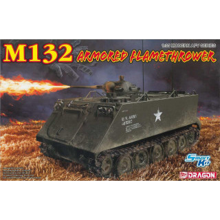 Model Kit military 3621 - M132 Armored Flamethrower (1:35)