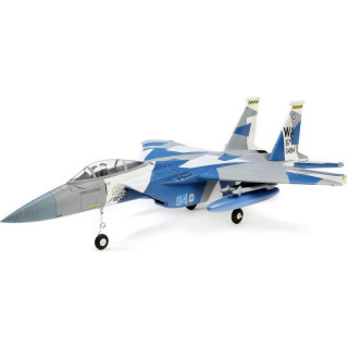 E-flite F-15 Eagle 64mm EDF 0,7m SAFE