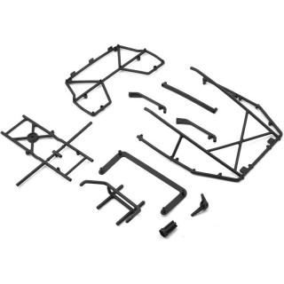 ASN: Rám kapotáže s panely 290mm