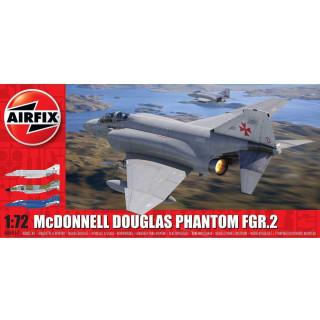 Classic Kit letadlo A06017 - McDonnell Douglas FGR2 Phantom (1:72)