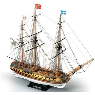 MAMOLI La Gloire 1778 1:90 kit