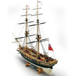 MAMOLI Swift 1776 1:70 kit