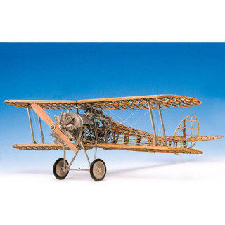 MODEL AIRWAYS Nieuport 28 1:16 kit