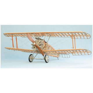 MODEL AIRWAYS Sopwith Camel F.1 1:16 kit