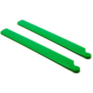 Blade 230 S: Rotorové listy zelené
