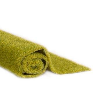 """Dekorační koberec """"louka"""", 6mm 44 x 29 cm"""