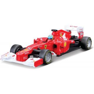Bburago Ferrari F2012 1:32 Alonso