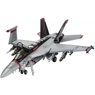 Plastic ModelKit letadlo 04994 - F/A-18E Super Hornet (1:32)
