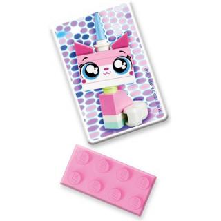 LEGO Movie 2 sada gum Unikitty