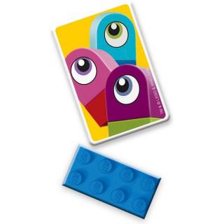 LEGO Movie 2 sada gum Duplo
