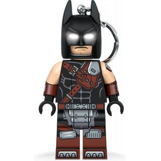 LEGO svítící klíčenka - LEGO Movie 2 Batman